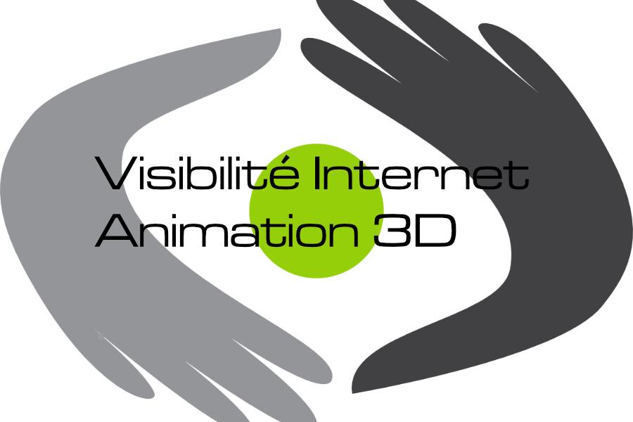Visibilité Animation 3d -