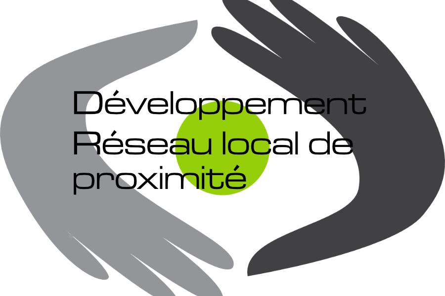 Développement du réseau local -