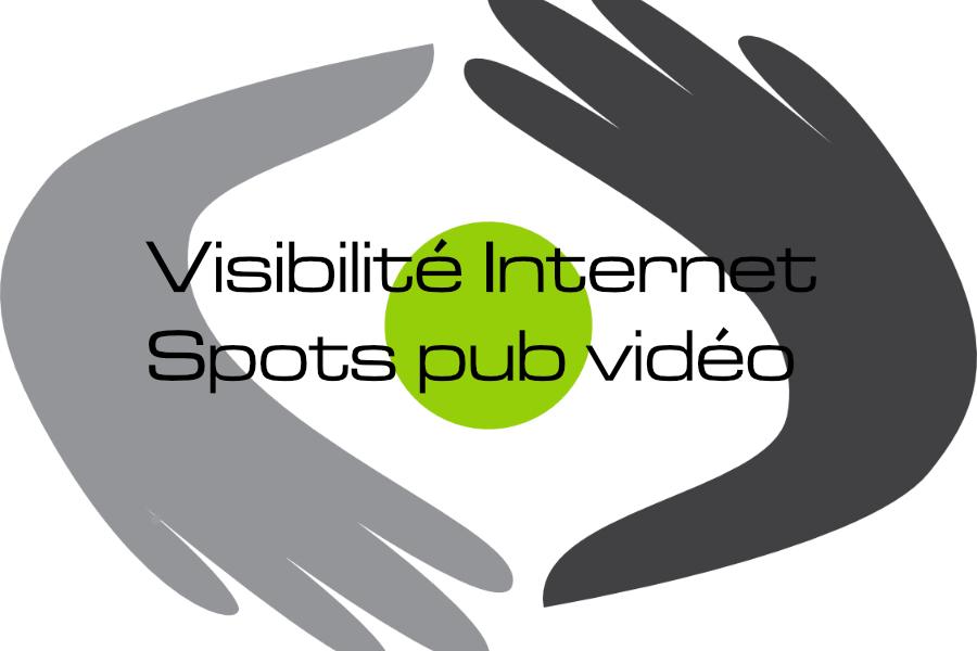 Visibilité Spots Pub  -