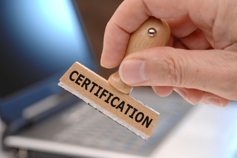 Qu'est-ce qu'un Titre Certifié au RNCP ? - © Titre RNCP Shiatsu-France.com