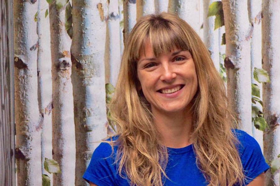 Entretien avec Charlotte Novak - Entrevue avec Charlotte Novak - Praticienne shiatsu à Mulhouse