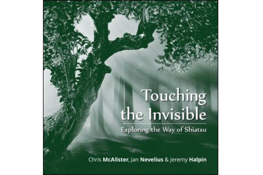 Chronique « Touching the Invisible » - © Chris McAlister, Jeremy Halpin, Jan Nevelius