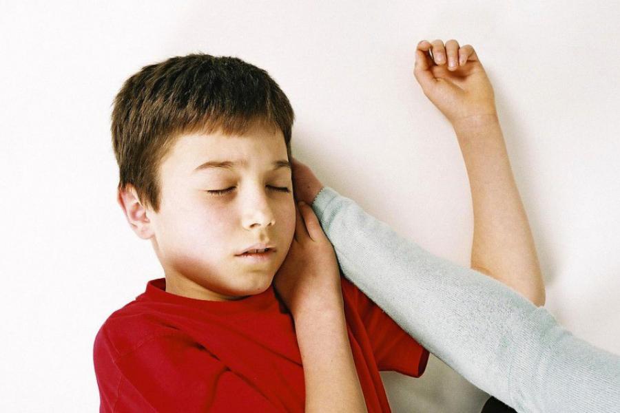 Soutien aux aidants et Epilepsie - © Epilepsie Shiatsu France.com