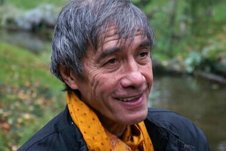 Entretien avec Guy Pham Van Huyen - Entrevue avec Guy Van Huyen - Kenko Shiatsu