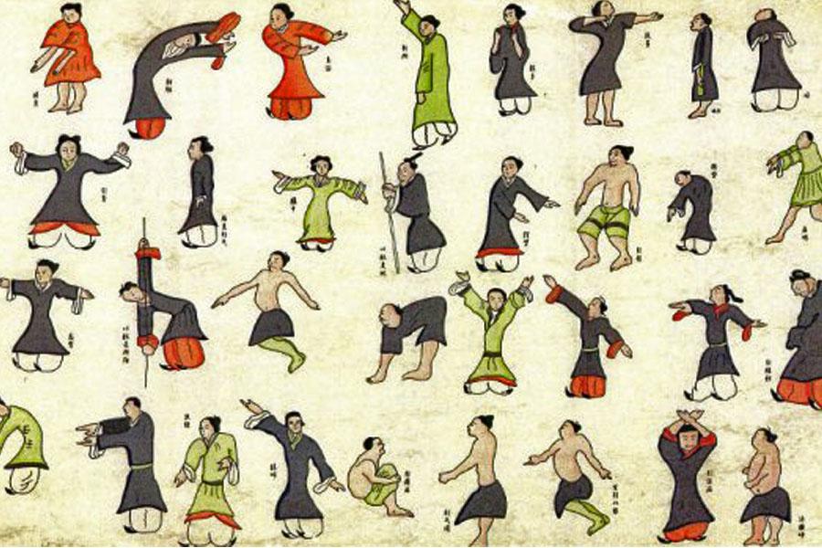 L'histoire du shiatsu - Quelle est l'histoire de la thérapie japonaise shiatsu ?