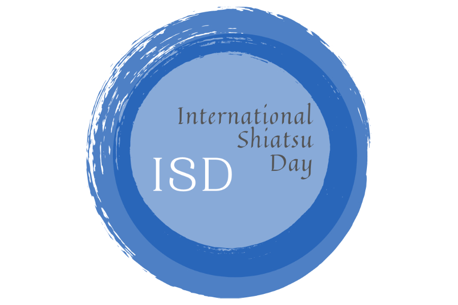 International Shiatsu Day ! -