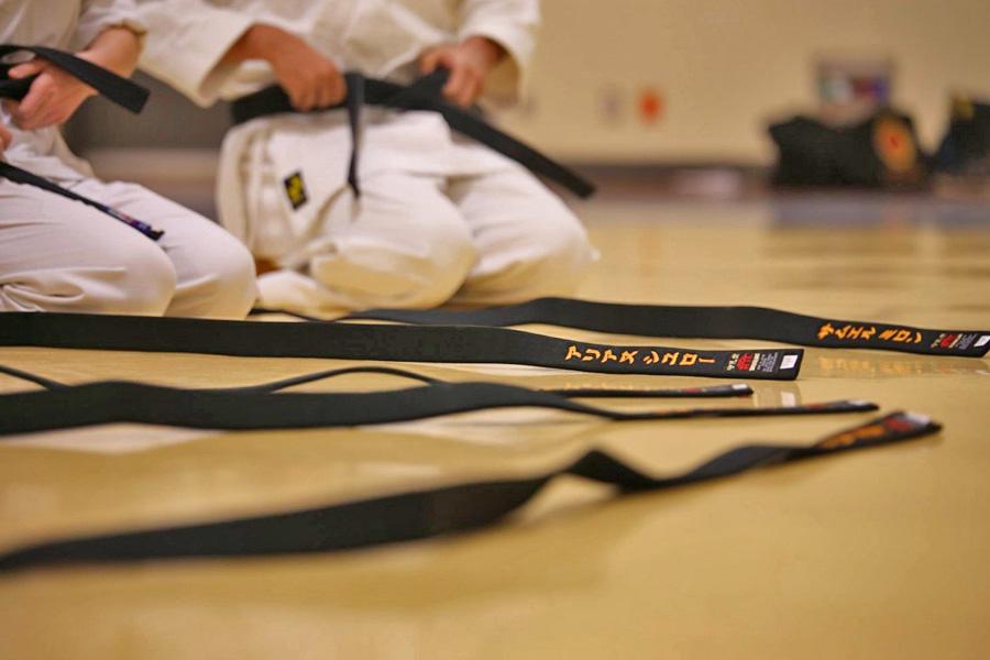 Les livres sur les arts martiaux - Quels ouvrages lire sur les arts martiaux ?