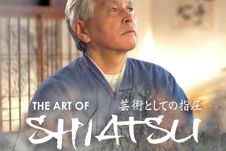 L'art du Shiatsu - L'art du shiatsu ou la voie de la guérison avec Y. Kawada