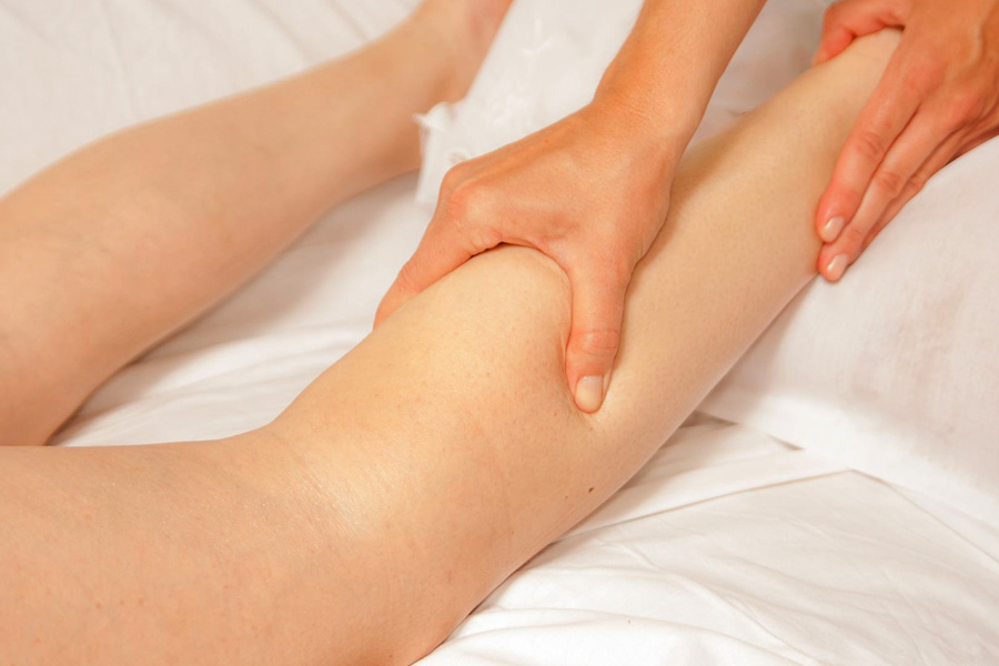 Le shiatsu : drainage lymphatique - En quoi consiste le massage lymphatique ?