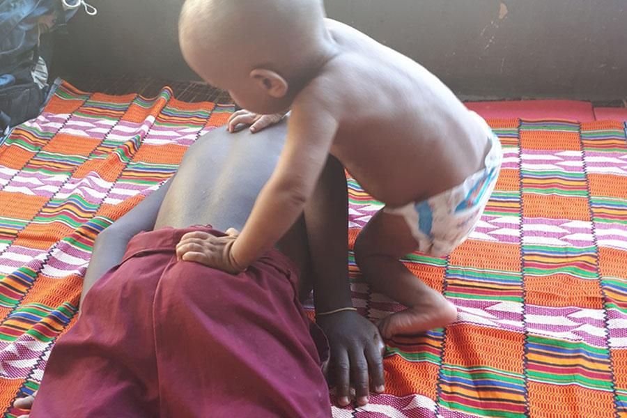 L'AIST : solidaire et humanitaire Des missions shiatsu du Pérou jusqu'au Bénin En savoir plus sur ces missions