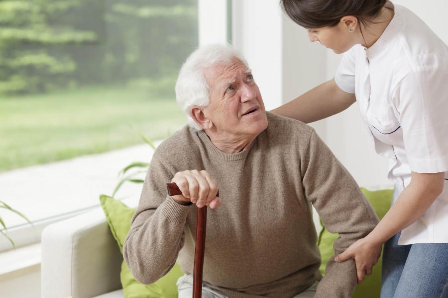 Soutien aux aidants et Parkinson - © Pinterest - Parkinson - Shiatsu France.com