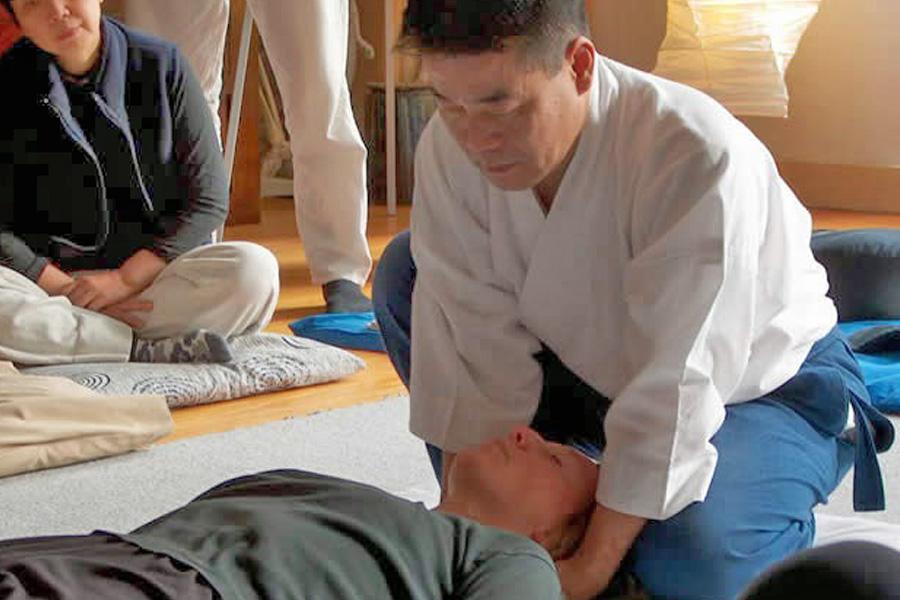 Le Seiki Soho - Qu'est-ce que le Seiki Do ?