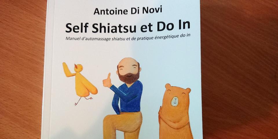Self Shiatsu et Do In Un manuel indispensable à votre bien-être à emporter partout Découvrez le livre et son auteur