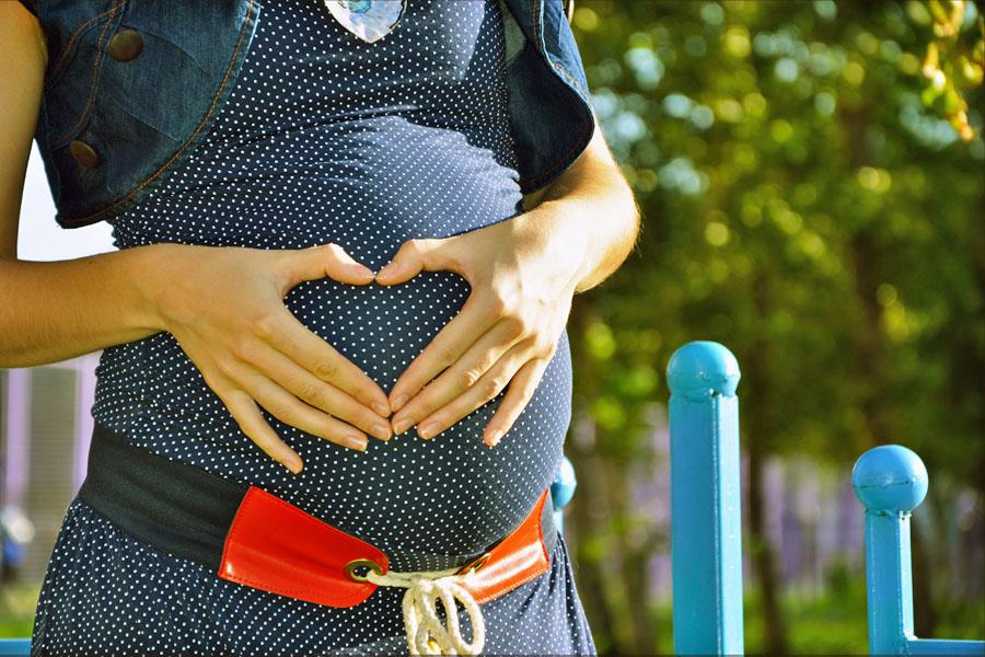 Shiatsu et grossesse - Le shiatsu une discipline adaptée aux femmes enceintes