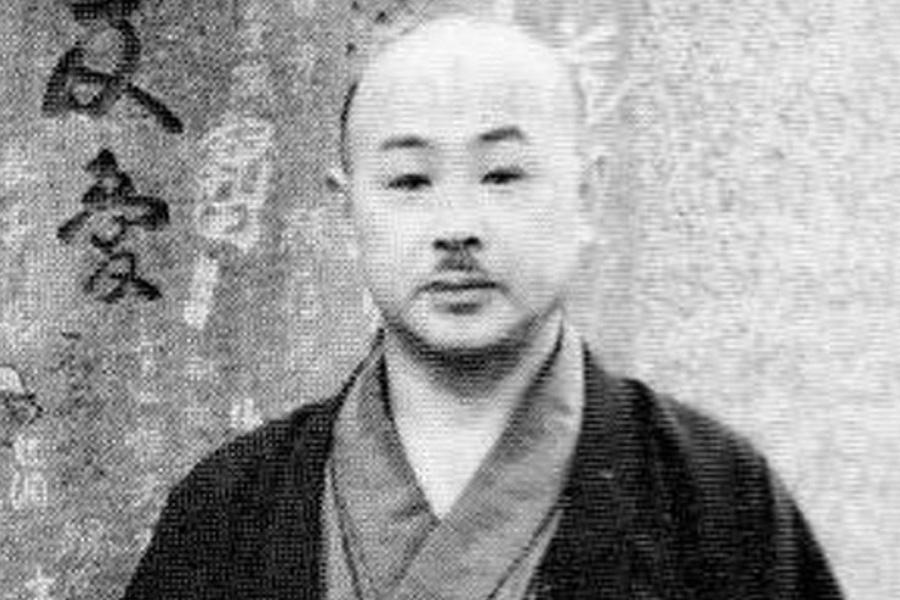 Le Koho shiatsu - Okuyama Ryuho fondateur du Shiatsu Koho