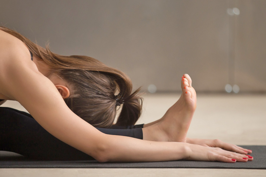 Pourquoi avons-nous mal au dos ? - Comment le shiatsu peut sauver votre dos ?