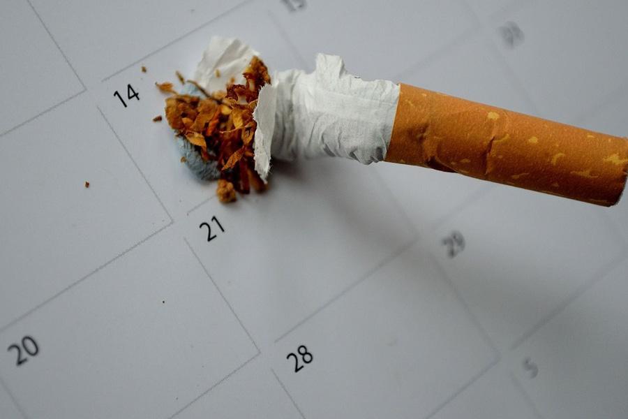 les points shiatsu et le tabac le shiatsu pour arrêter de fumer
