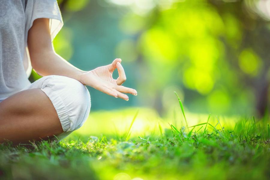 Le shiatsu pour réguler les humeurs - Le système hormonal : l'énergie du Feu