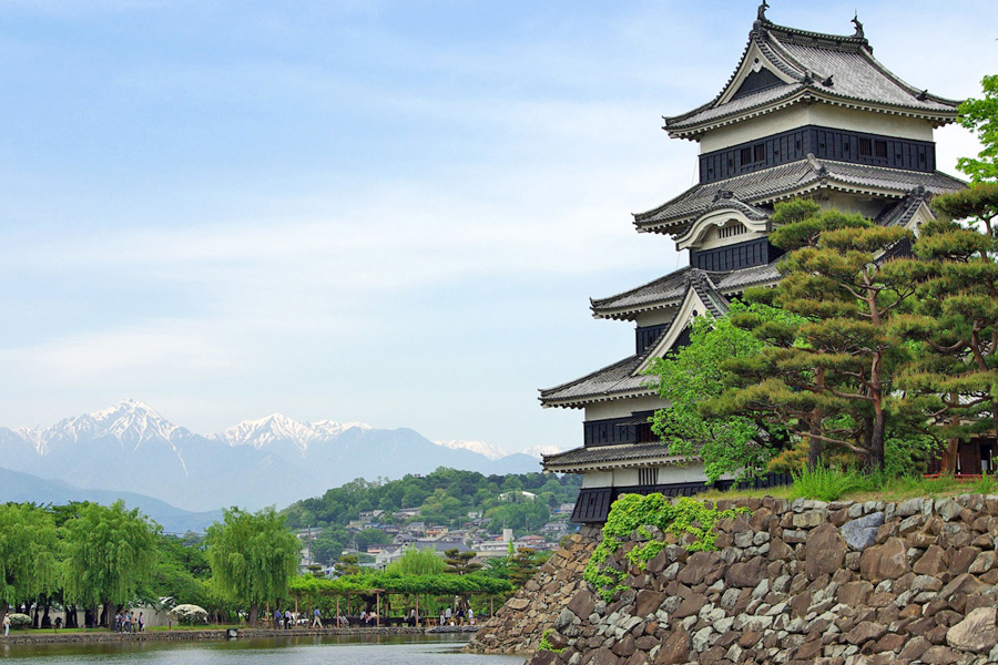 Séjour exceptionnel au Japon  Stages shiatsu et ashiatsu au Japon du 4 au 15 mars 2021 Réservez maintenant !