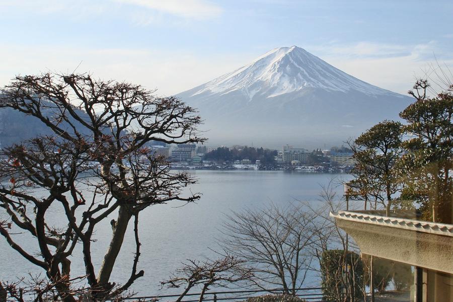 Stage shiatsu au Japon en mars 2021 - L'expérience shiatsu au Japon