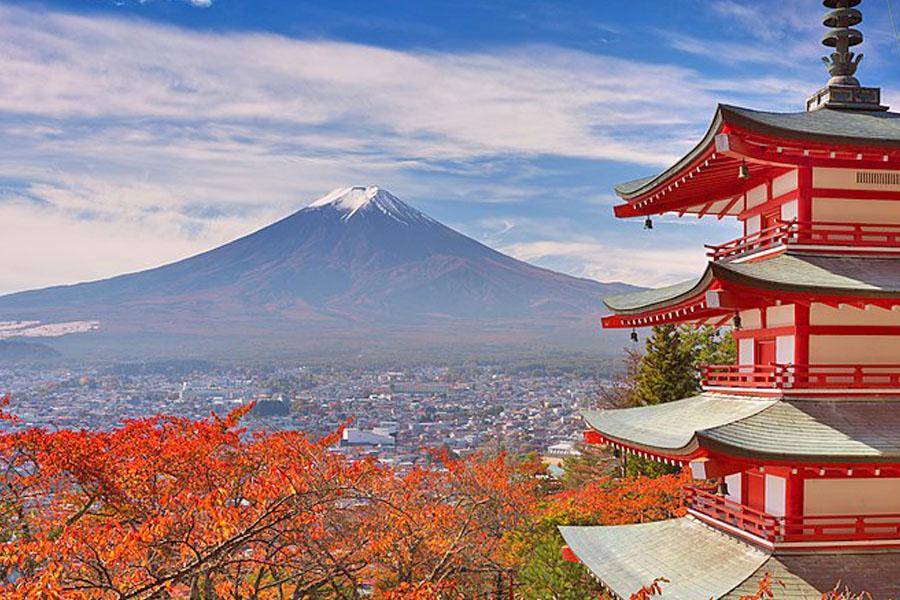 Séjour exceptionnel au Japon  Stages intensifs shiatsu au Japon du 19 au 26 septembre 2020 Réservez maintenant !
