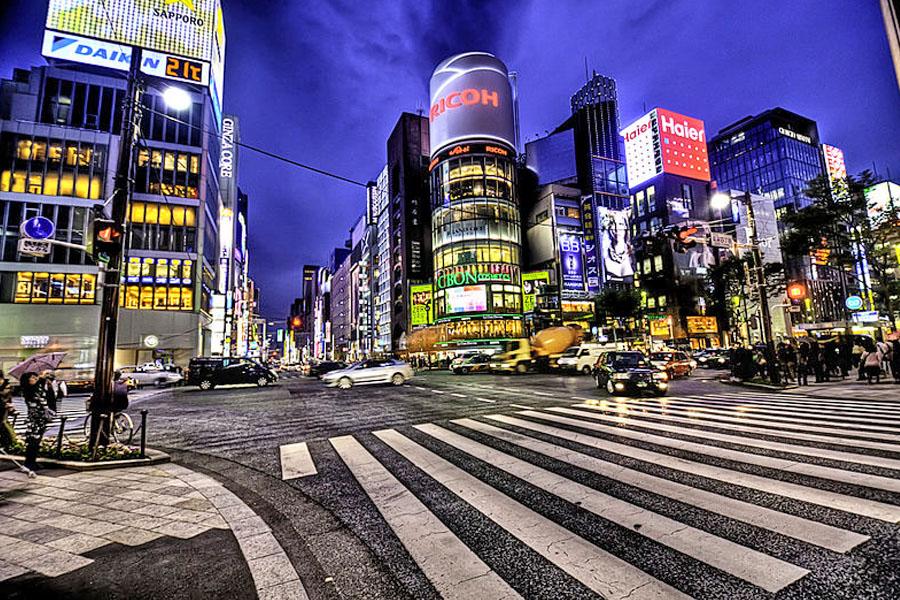 Séjour inoubliable au Japon Stages Shiatsu et Zen Shiatsu  à Tokyo du 17 au 25 septembre 2021 Réservez maintenant !