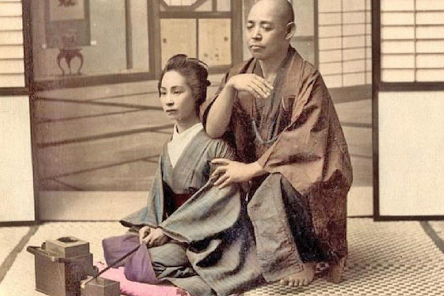 Quelles sont les techniques shiatsu ? - Les grandes techniques du shiatsu
