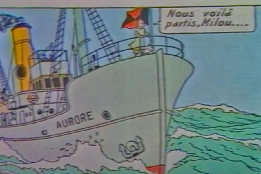 Reportage vidéo sur l'acupression - Le bracelet contre le mal de mer