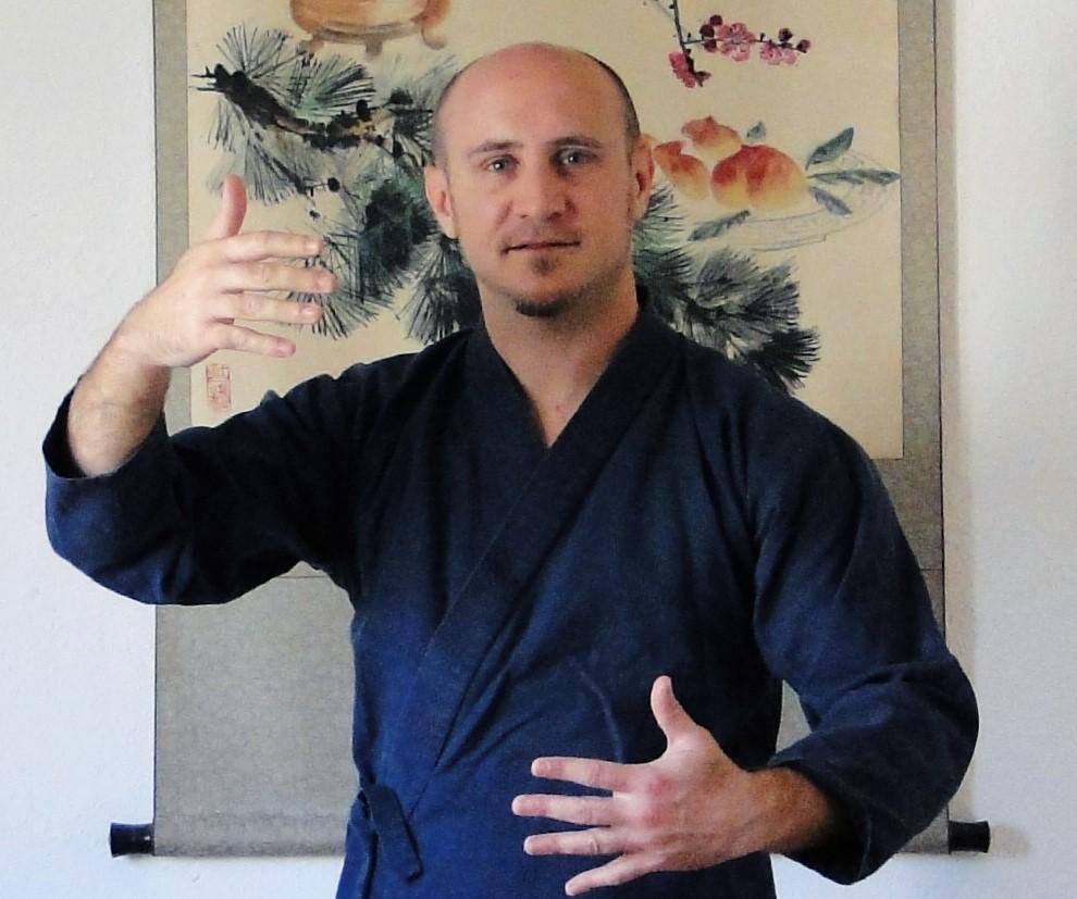 Adrien Lorenzo : infos, localisation, contacts... pour ce centre de shiatsu