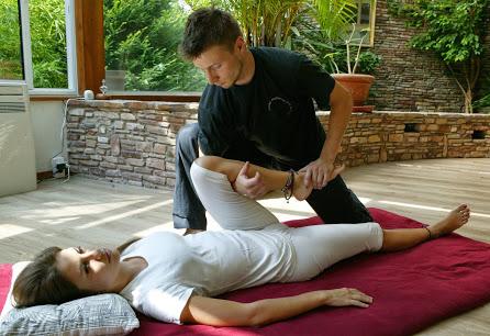 Antoine Lahorgue - Shiatsu et Massages : infos, localisation, contacts... pour ce centre de shiatsu