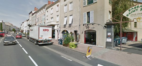 Bazante Jérôme - Praticien shiatsu : infos, localisation, contacts... pour ce centre de shiatsu
