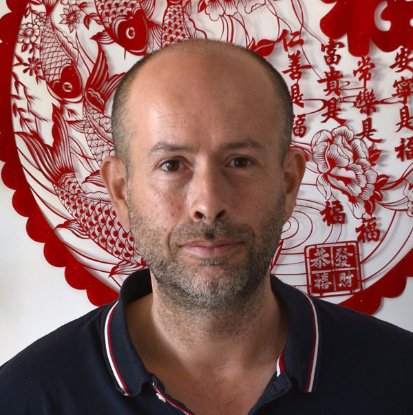 Benjamin Curtet : infos, localisation, contacts... pour ce centre de shiatsu