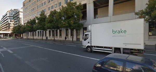 Cabinet de shiatsu Paris 12, TRICAUD Thierry : infos, localisation, contacts... pour ce centre de shiatsu