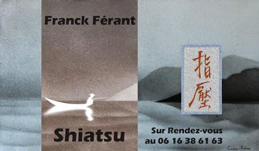 Cabinet de Shiatsu : infos, localisation, contacts... pour ce centre de shiatsu
