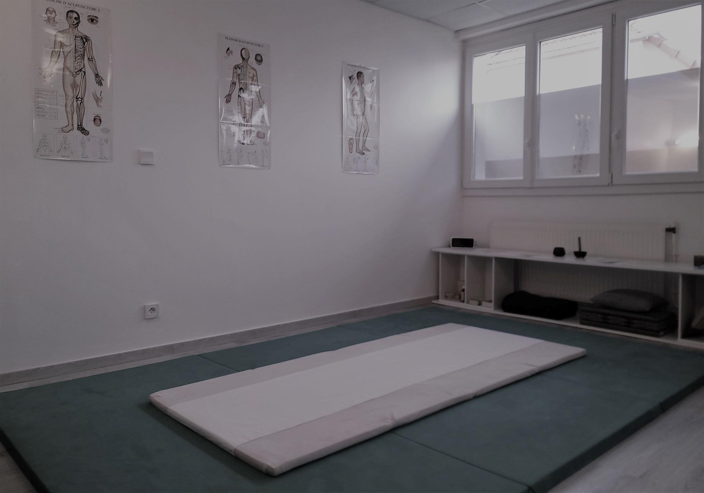Cabinet Qi-Do Shiatsu à Montargis 45