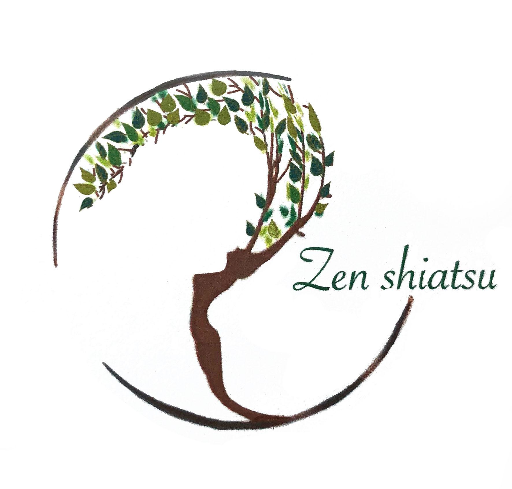 Carine Ferrando - Zen Shiatsu 05 05