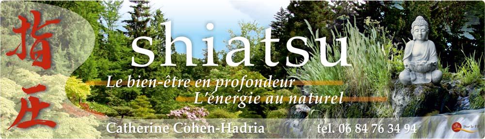 Catherine Cohen Hadria, Praticienne Shiatsu 84