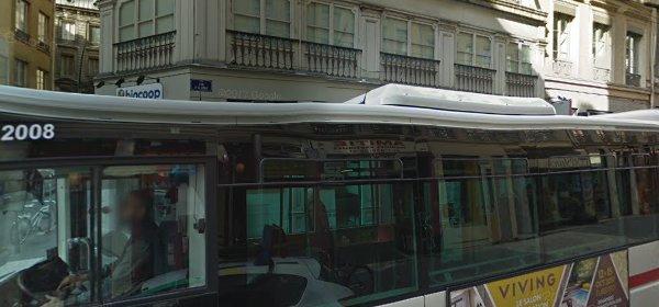Charton Ludovic - CRESEC : infos, localisation, contacts... pour ce centre de shiatsu