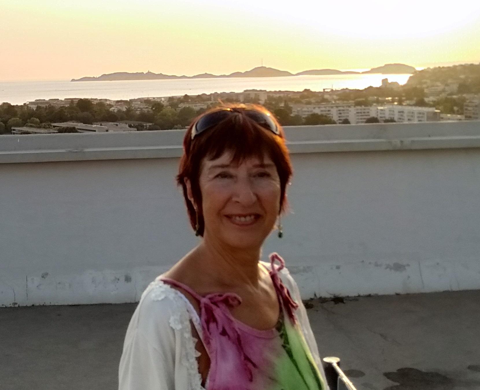 Danielle Chevillon 13