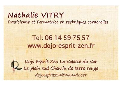 Dojo Esprit Zen  à la Valette du Var - Toulon  : infos, localisation, contacts... pour ce centre de shiatsu