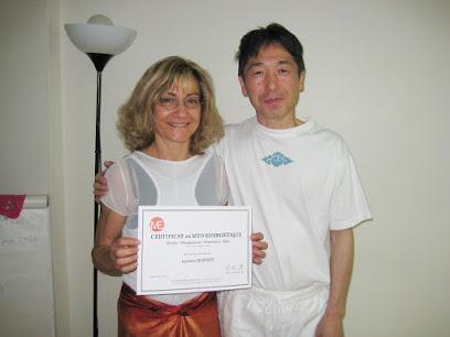Dupont Lysiane shiatsu : infos, localisation, contacts... pour ce centre de shiatsu
