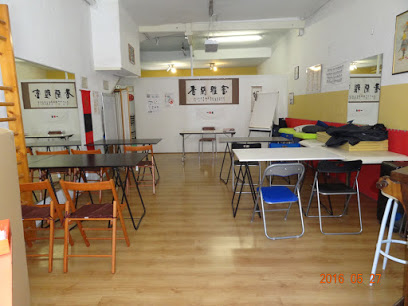 Ecole de Shiatsu Roland Boudet 06
