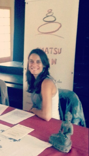 Emilie LAPARRE Praticienne en Shiatsu et Do-In 83