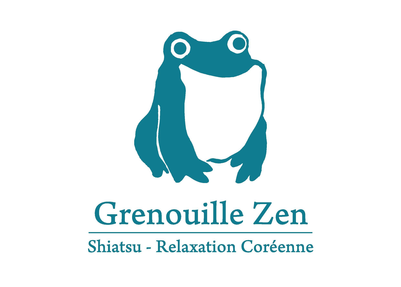 Fanny Pioffret -Grenouille Zen : infos, localisation, contacts... pour ce centre de shiatsu