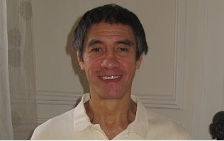 Guy Pham Van Huyen Kenko-Shiatsu Paris 75