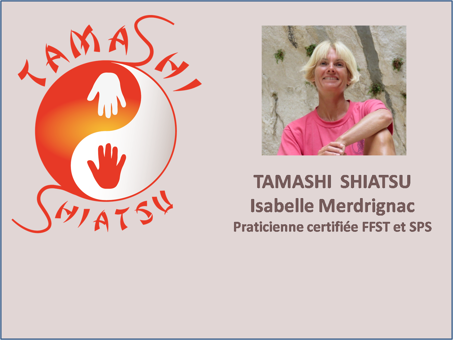 Isabelle Merdrignac - Tamashi Shiatsu 69