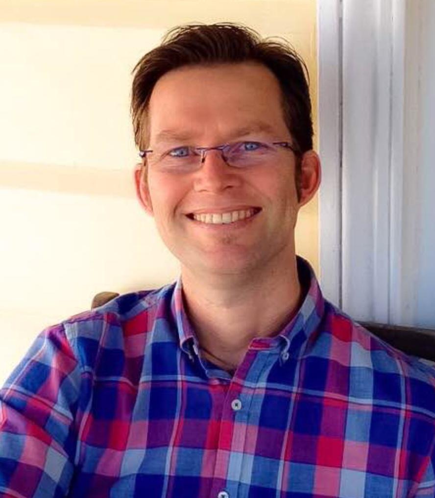 Jim Bermingham - Praticien en MTC 35