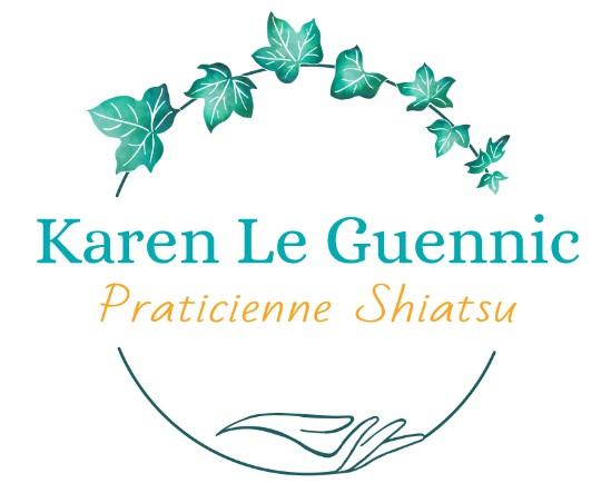 Karen Le Guennic Praticienne Shiatsu : infos, localisation, contacts... pour ce centre de shiatsu