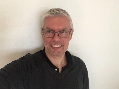 Laurent Déglos 92