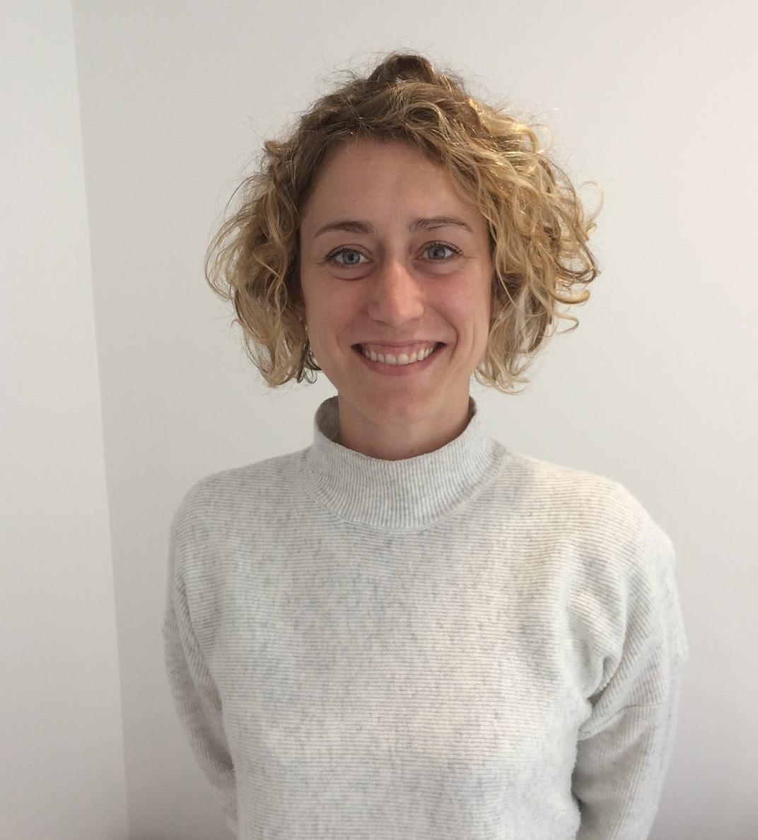 Laurie ROTURIER : infos, localisation, contacts... pour ce centre de shiatsu